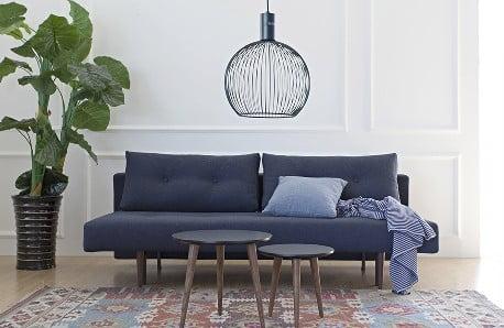 Pohovky, křesla a stolky pro ten nejkrásnější obývací pokoj