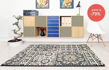 Decorează camera cu stil