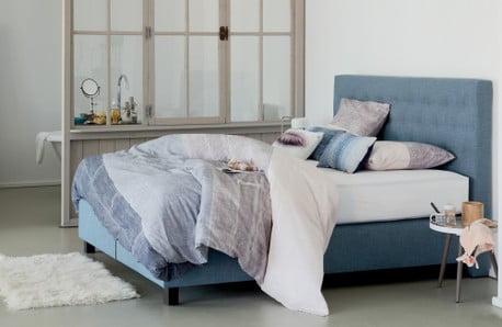 Měkký komfort v luxusním provedení
