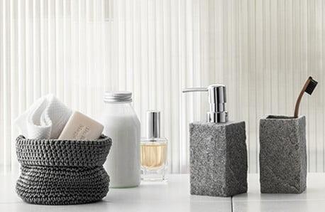 Plus skvělé tipy pro čistou koupelnu