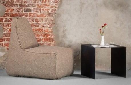 Hravé, barevné a měkké pufy i sedací vaky