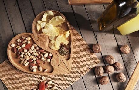 Odolné a antibakteriální kuchyňské doplňky