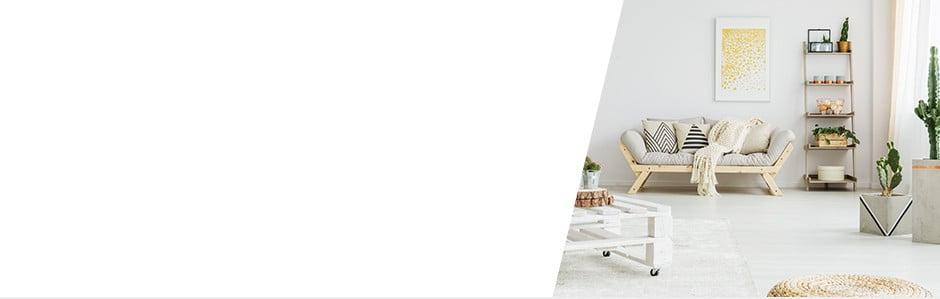4 tipy na minimalistické bydlení seznačkou Karup