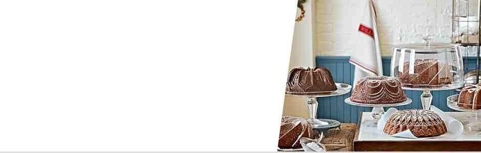 Să transformăm preparatul prăjiturilor într-o artă!