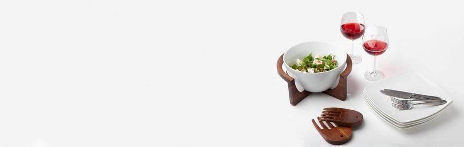 Sabichi, pro radost z kuchyně