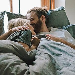 Paturi și saltele pentru cel mai bun somn