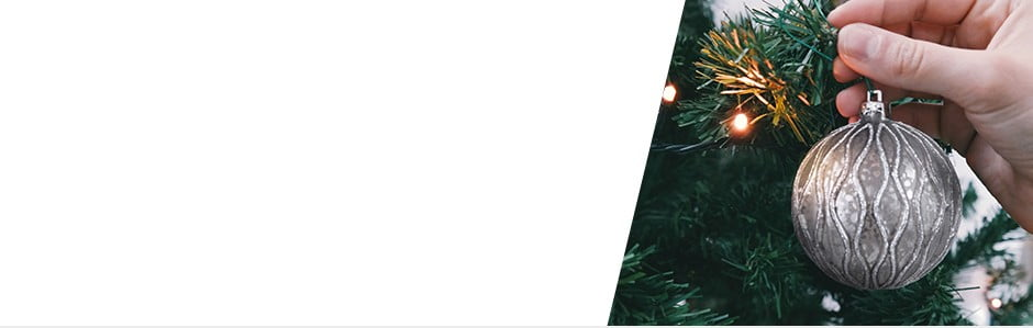 Vánoce za dveřmi: Něžné dekorace EgoDekor