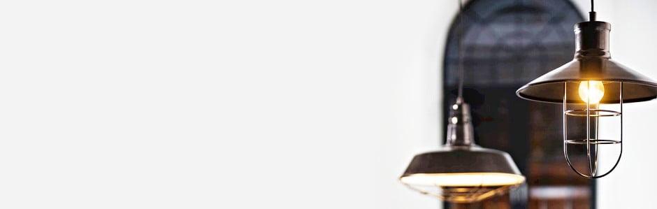 Elegantní osvětlení provášdomov
