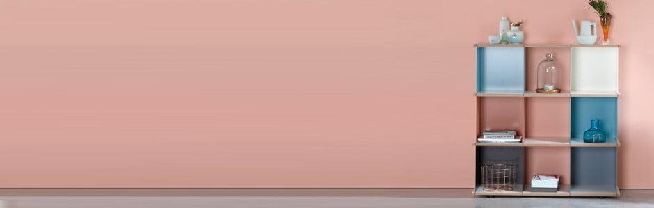 Konstantin Slawinski: Pastelový minimalismus