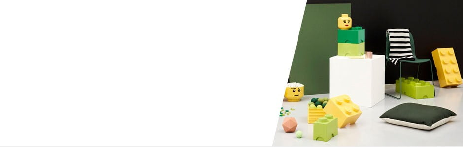 Doplňky LEGO® aPaul Frankzbožňují nejen děti!