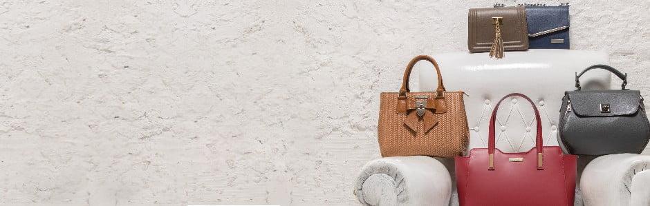 Kožené kabelky, láska na první pohled