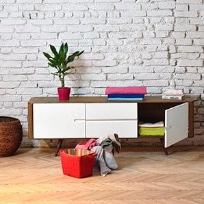 Mobilier fabricat din lemn de stejar de calitate