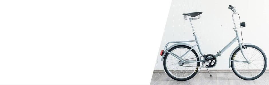 Dude Bikes aneb boží skládačky