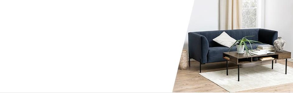 Mobilier în stil scandinav, la un preț accesibil