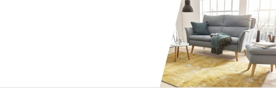 Alegerea covorului perfect cu Hanse Home