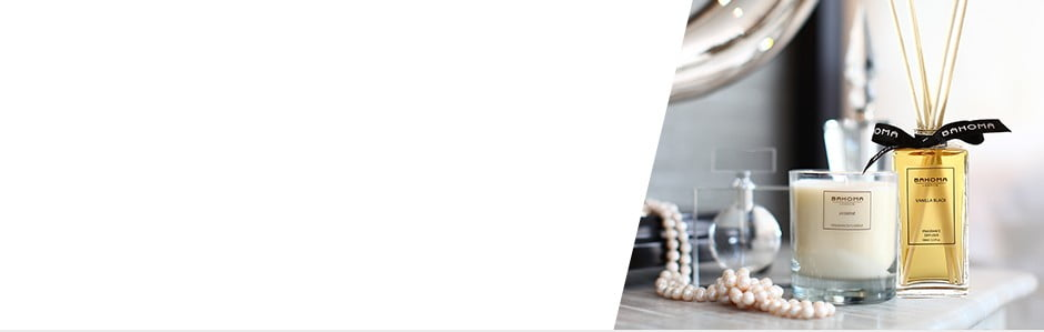 Bahoma London: Bohatá paleta vůní pro váš domov