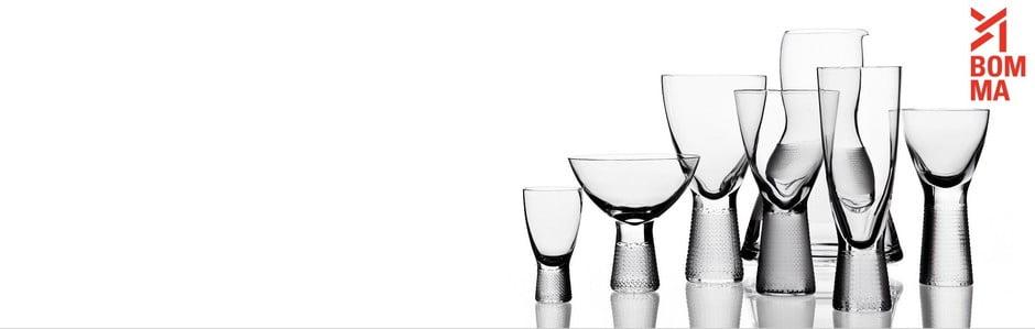 BOMMA, to nejlepší z českého skla
