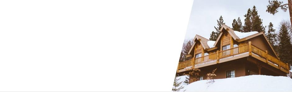 Bydlení ve stylu: Švýcarský chalet vás okouzlí
