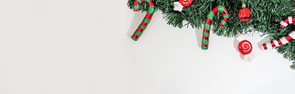 Ladíme Vánoce dočervenéazelené