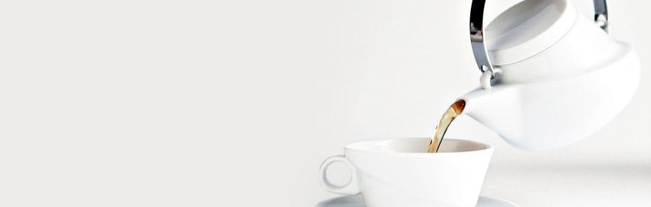 Vychutnejte si kávu nebo čaj s Kinto