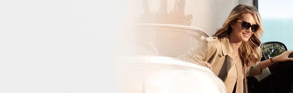Sluneční brýle Michael Kors