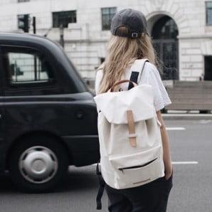 Praktické multifunkční tašky Rawrow zapadnou do městských kulis