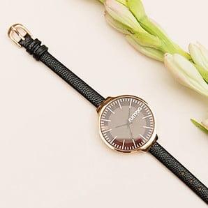 Elegantní i oslnivé hodinky exkluzivních značek