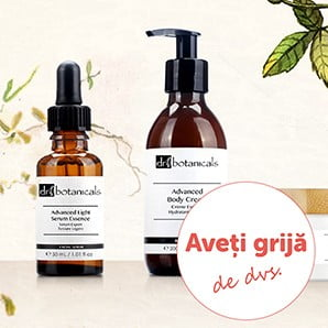 Produse cosmetice naturale♥