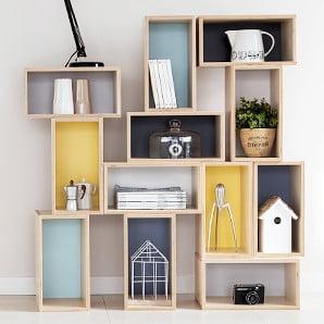 Mobilier și decorațiuni pline de energie