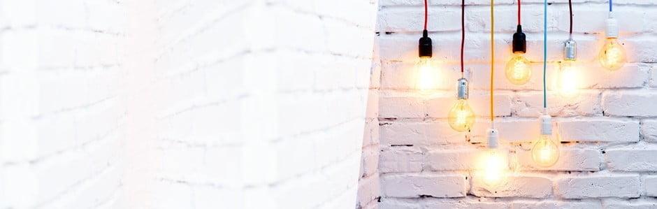 Bulb Attack, eleganță minimalistă