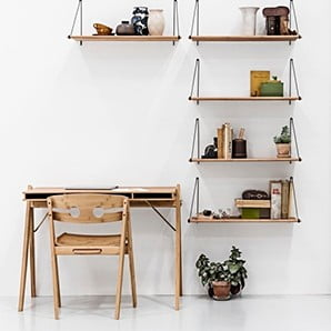 We Do Wood: Dánský design a prvotřídní kvalita