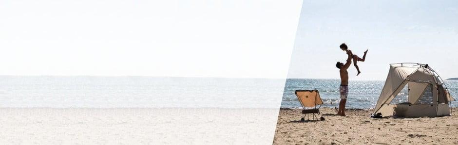 Vyrazte na pláž sTerraNation