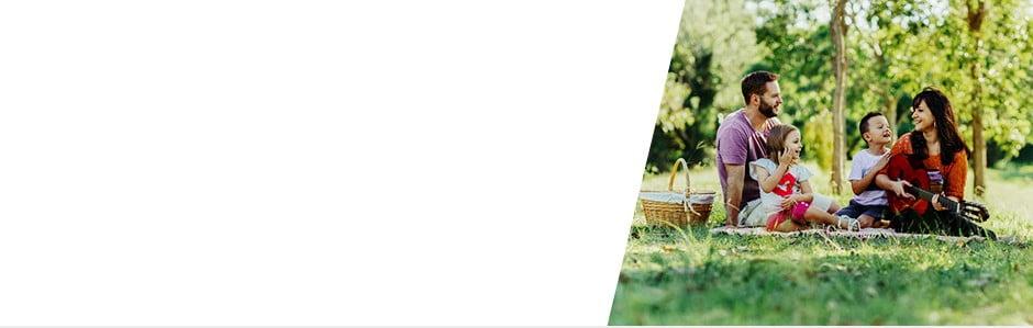 Activități de primăvară: un picnic reușit