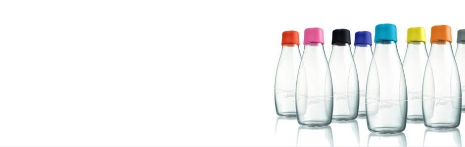 ReTap, jediná lahev s doživotní zárukou