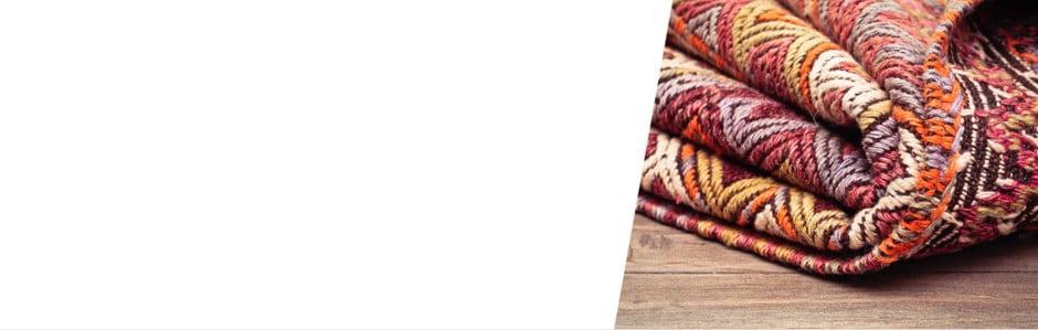 Ručně tkané perské koberce