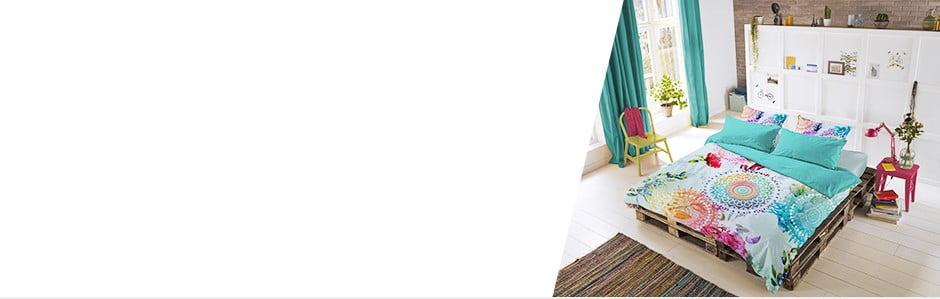 HIP, țesături fine în culorile curcubeului
