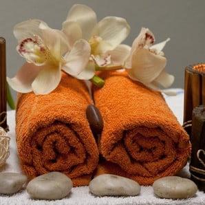 Hebké bavlněné ručníky ve všech odstínech, na jaké si vzpomenete!