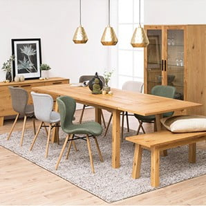 Stylové židle za výhodné ceny a další nábytek