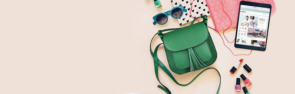 Ráj kabelek všech odstínů a barev!