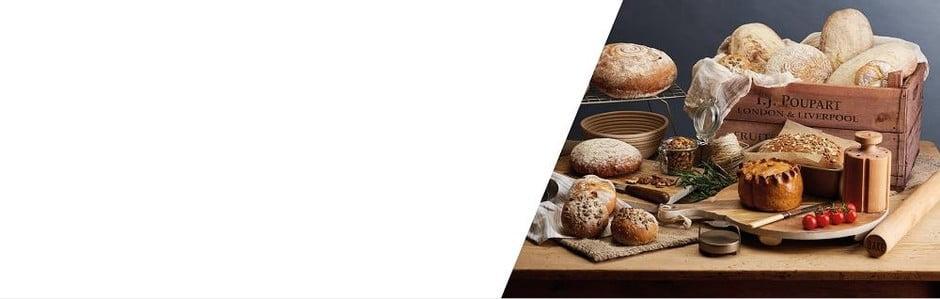 Jak peče slavný anglický pekař?