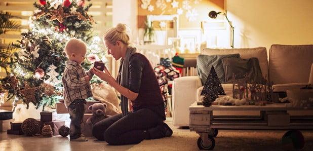 Nenechte kouzlo Vánoc jen tak vyprchat