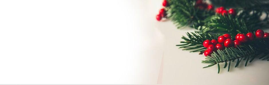 Vánoční přípravy: Dekorace Dakls