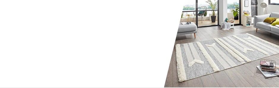 Moderní koberec: nejlepší přítel podlahy