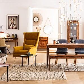 Interiér jako elegantní a minimalistické útočiště
