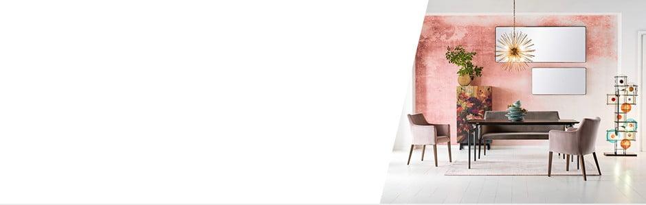Kare Design: Recept nainspirativní interiér
