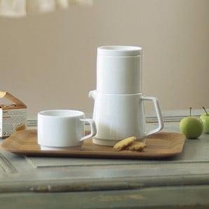 Serviți ceaiul sau masa cu Kinto ❤