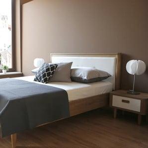 Pro elegantní ložnici