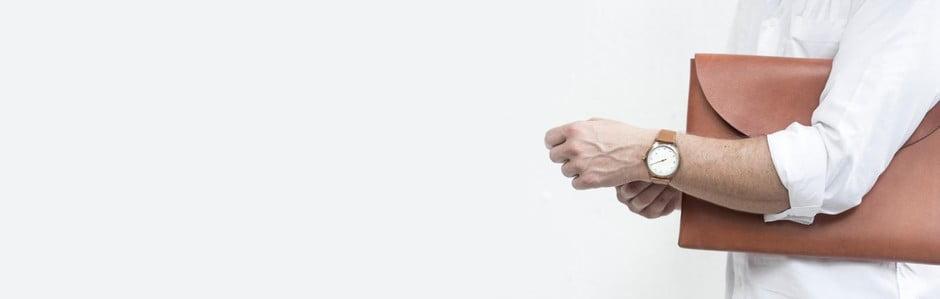 Hodinky s jednou ručičkou