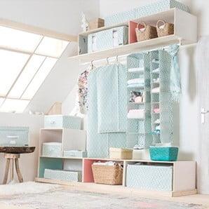 Soluții inteligente pentru organizarea locuinței