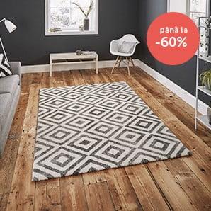 Alegeți covorul potrivit pentru casa dvs.